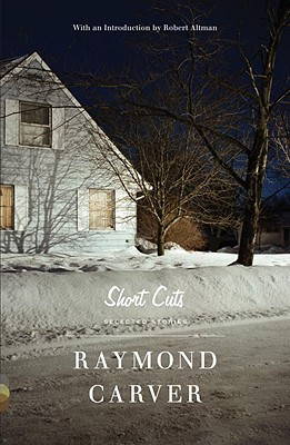 Short Cuts By Carver, Raymond
