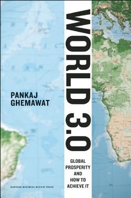 World 3.0 By Ghemawat, Pankaj